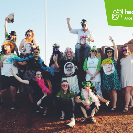 headspace Alice Springs Team Photo with Logo 2020 1
